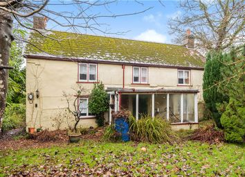 Thumbnail 3 bed detached house for sale in Cobbs Road, Wimborne