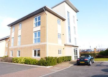 Thumbnail 1 bed flat to rent in Gemini Close, Cheltenham