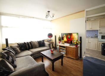 Thumbnail 1 bed flat to rent in Beaconsfield Road, London