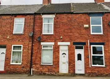 Thumbnail 2 bed terraced house for sale in Kilton Road, Worksop, Nottinghamshire