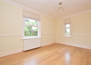 Thumbnail 3 bed detached house for sale in Lumley Road, Horley, Surrey