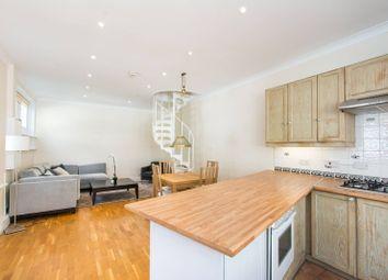 Thumbnail 2 bed property to rent in Kingsley Mews, Kensington