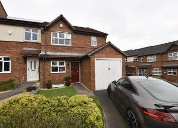 3 bed property for sale in Tom Williams Way, Two Gates, Tamworth B77