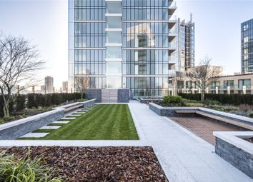 Thumbnail 1 bedroom flat for sale in Kingwood Gardens, Goodman's Field, London