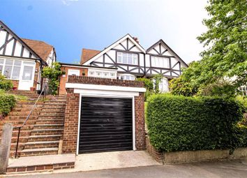 Thumbnail 3 bed semi-detached house for sale in St Helens Road, Hastings, East Sussex