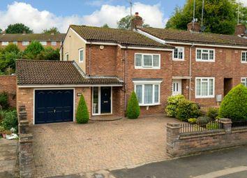 Thumbnail 3 bed property for sale in Beechfield Road, Hemel Hempstead