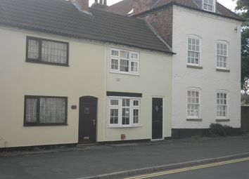 Thumbnail 2 bed cottage to rent in Top Street, Bawtry, Doncaster