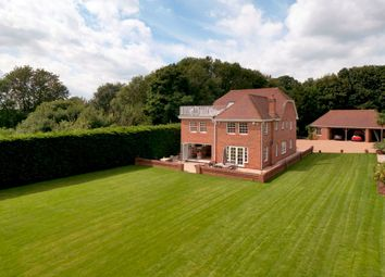 Thumbnail 6 bed detached house for sale in Kenward Road, Yalding, Maidstone
