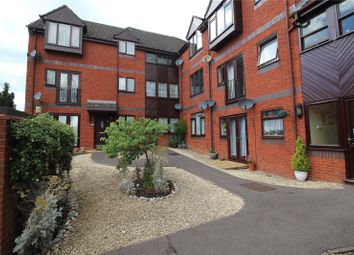 1 bed flat for sale in Mountbatten Court, Birchett Road, Aldershot, Hampshire GU11