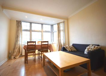 Thumbnail 1 bed flat to rent in Shenley Avenue, Ruislip Manor, Middlesex