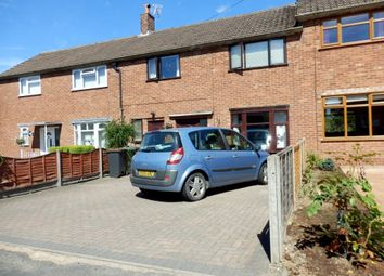 Thumbnail 3 bed property to rent in Leyland Road, Nuneaton