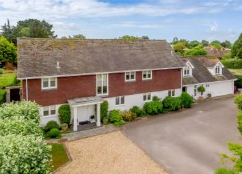 Thumbnail 6 bedroom detached house for sale in Westlands Estate, Birdham, Chichester, West Sussex