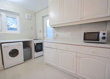 Thumbnail 4 bed flat to rent in Castle Road, London