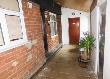 Thumbnail 2 bed flat for sale in Market Street, Hollingworth, Hyde