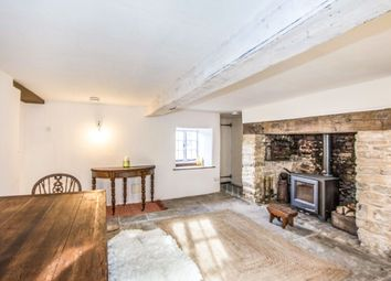 Thumbnail 1 bed property for sale in Cotness Cottage, East Creech, Wareham