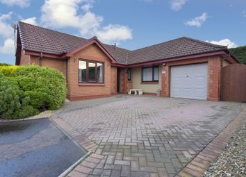Thumbnail 3 bed bungalow for sale in Copper Beech Wynd, Cairneyhill, Dunfermline