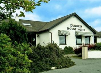 Thumbnail Hotel/guest house for sale in Dunvegan, Isle Of Skye