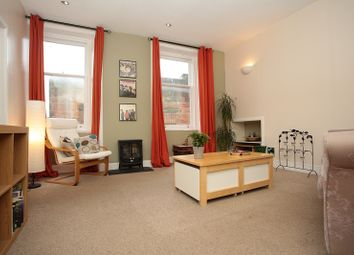 Thumbnail 1 bed flat for sale in Queensberry Street, Dumfries, Dumfries And Galloway.