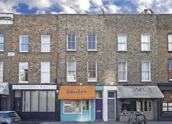 Thumbnail 2 bed flat for sale in Moore Park Road, London