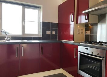 Thumbnail 2 bed flat for sale in Hedgers Way, Kingsnorth, Ashford, Kent