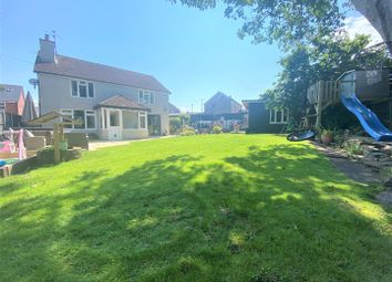 Thumbnail 4 bed detached house for sale in Blue Rock Crescent, Bream, Lydney
