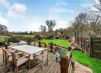 Thumbnail 3 bed semi-detached house for sale in Unstead Lane, Bramley, Guildford