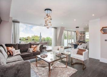 Thumbnail 2 bed flat for sale in Mulberry Court, Chislehurst Road, Chislehurst