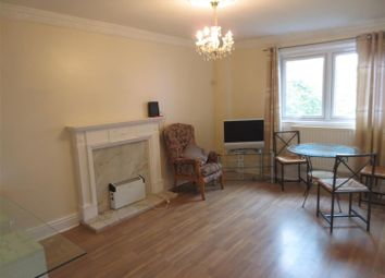 Thumbnail 3 bed flat for sale in Queens Court, Barrack Road, Newcastle