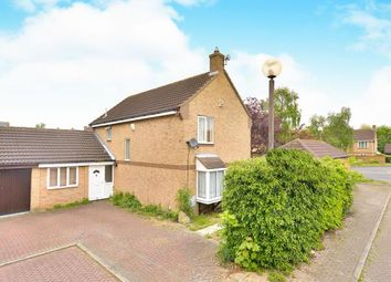 Thumbnail 5 bedroom link-detached house for sale in Booker Avenue, Bradwell Common, Milton Keynes, Buckinghamshire