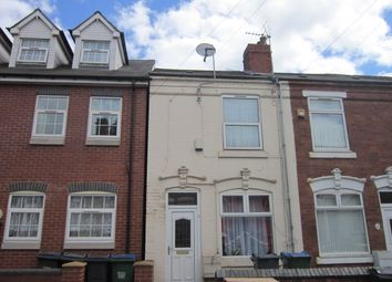 Thumbnail 2 bed terraced house to rent in Emily Street, West Bromwich