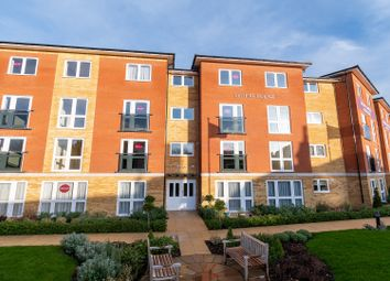 Thumbnail 1 bedroom flat for sale in Belmont Road, Portswood, Hampshire