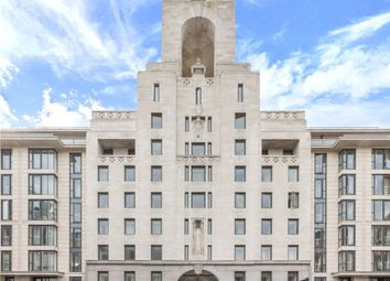 Thumbnail 1 bed flat to rent in Park View Residence, 219 Baker Street, London