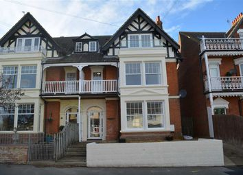 Thumbnail 3 bed flat to rent in Bath Road, Felixstowe
