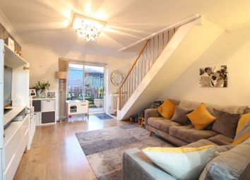 Thumbnail 2 bed terraced house for sale in Florence Close, Grays