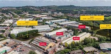 Thumbnail Commercial property to let in Grazebrook Park, Peartree Lane, Dudley