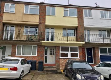 Thumbnail 4 bed property to rent in Russell Court, Chesham