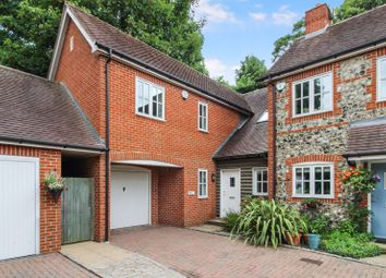 Thumbnail 3 bed semi-detached house for sale in Lowlands Crescent, Great Kingshill, High Wycombe