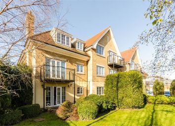 Thumbnail 2 bed flat for sale in Holders Hill Road, London