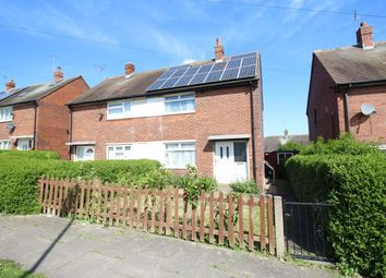 Thumbnail 2 bed semi-detached house for sale in Albert Drive, Morley, Leeds