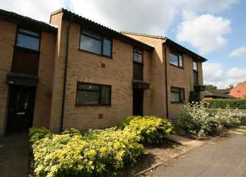 Thumbnail 1 bed property to rent in Carshalton Way, Lower Earley, Reading