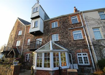 Thumbnail 4 bedroom terraced house for sale in Bradiford, Barnstaple