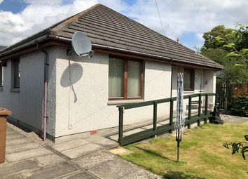 Thumbnail 3 bed detached bungalow for sale in Averon Road, Alness