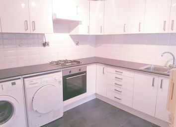 Thumbnail 2 bed flat to rent in Lakeside Lodge, Bell Lane, Hendon