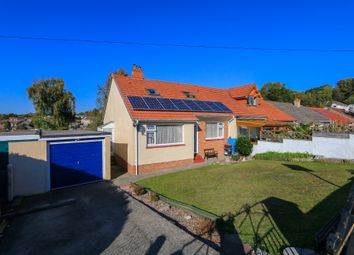 Thumbnail 4 bed semi-detached bungalow for sale in Twickenham Road, Newton Abbot