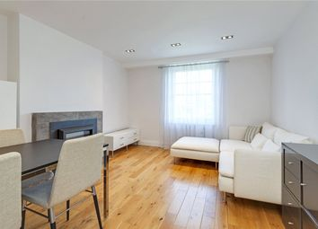 Thumbnail 2 bed flat for sale in Bronwen Court, Grove End Road, St John's Wood, London