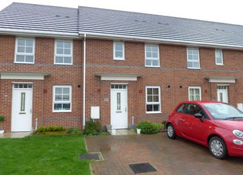 Thumbnail 3 bed terraced house for sale in Hawthorne Drive, Thornton-Cleveleys