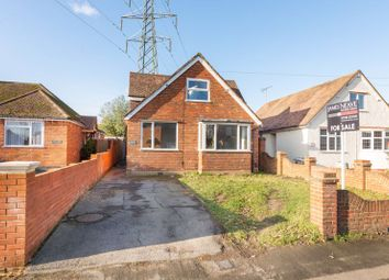 4 bed detached bungalow for sale in Rectory Lane, Byfleet, West Byfleet KT14
