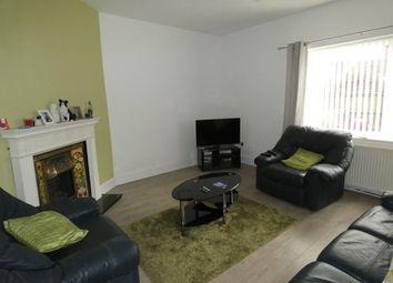 3 bed terraced house for sale in Gloucester Street, New Hartley, Tyne & Wear NE25