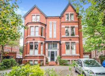 4 bed flat for sale in Greenbank Drive, Sefton Park, Liverpool L17