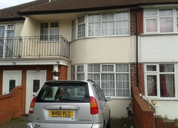 Thumbnail 2 bedroom town house to rent in Hanover Gardens, Barking Side